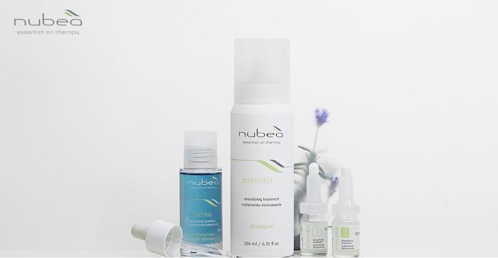 Línea Productos Nubea Essentia