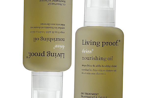 Aceite Living Proof profesional cuidado cabello