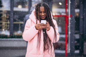 ¿Cómo cuidar el cabello en invierno?