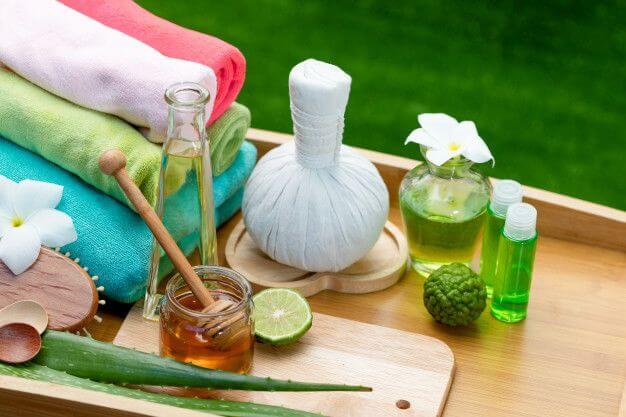 Productos Peluqueria Organica