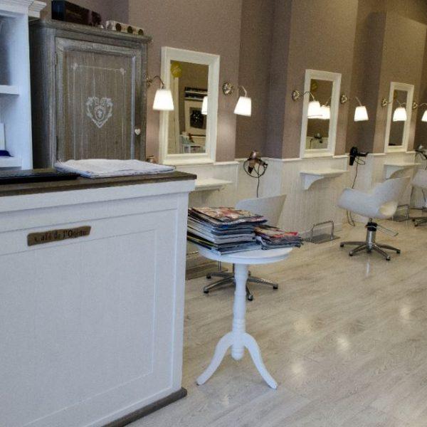 Blog de peluquería Profesional