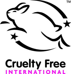 Cruelty Free Internacional.