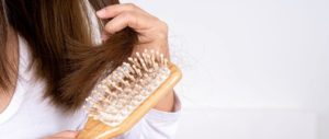 Solución a la caída del cabello