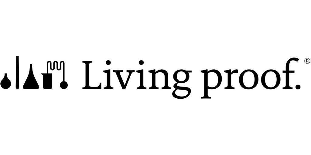 Living Proof logotipo