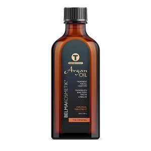 Aceite Argán Belma Kosmetik