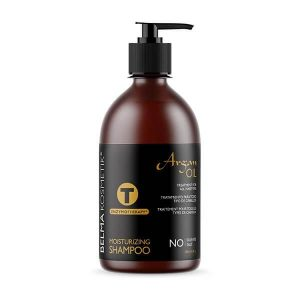 Champú Argan Oil 500 ml