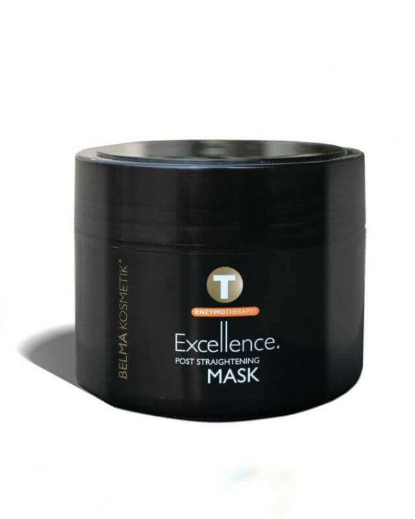Mascarilla Excellence Belma Kosmetik