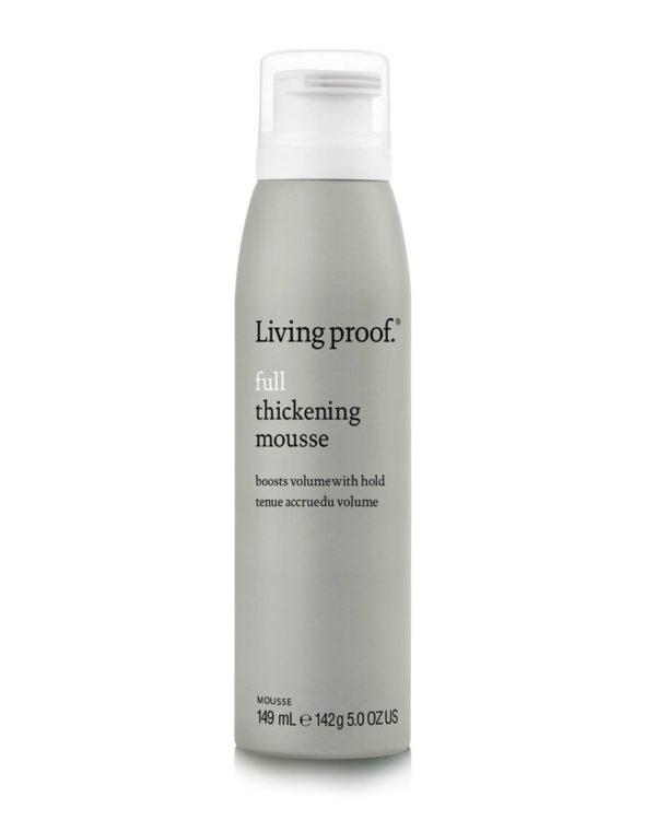 Espuma para el pelo Living Proof