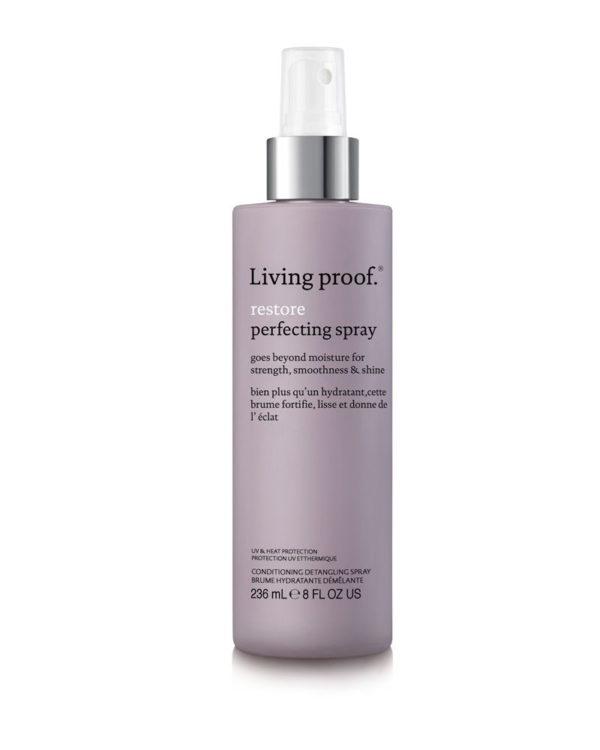 Spray reparador Living Proof