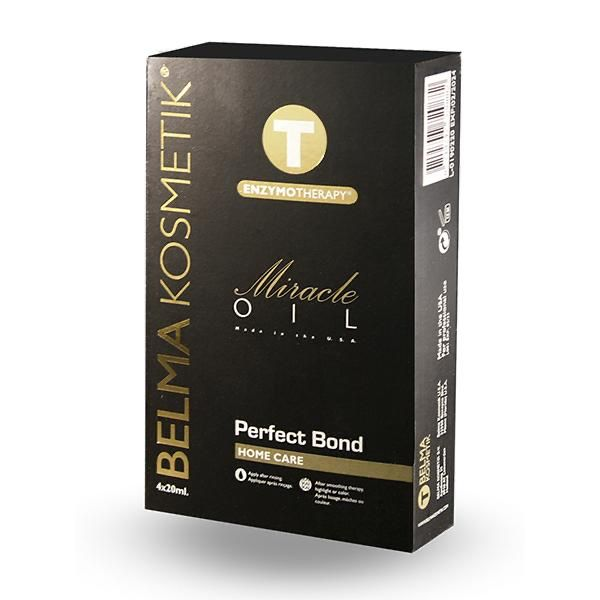 Miracle oil 4x20 Belma Kosmetik