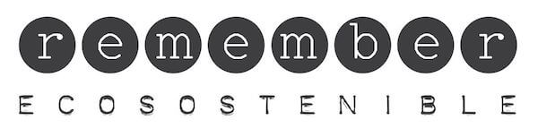 Logo Remember ecosostenible