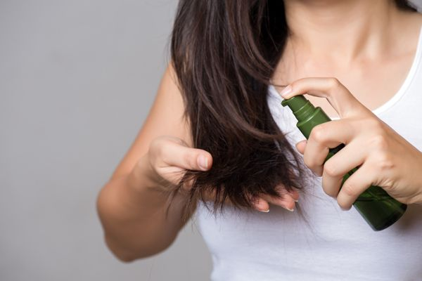 Propiedades del aceite de argán para el cabello